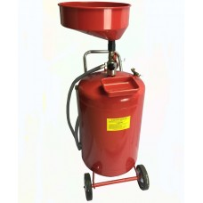 Fugimaku Pneumatic Waste Oil Changer