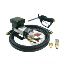 Piusi Battery Kit Transfer Pump for Oil