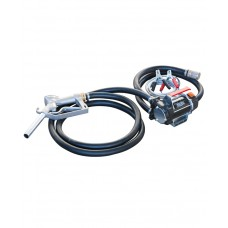 Piusi Battery Kit Transfer Pump for Diesel