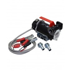 Piusi Diesel Transfer Pump 12 Volt, Carry 3000 Pump