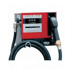 Piusi Diesel Fuel Dispenser for Non-Commercial