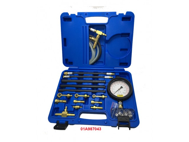 Lota Fuel Injection Pressure Tester 01A987543