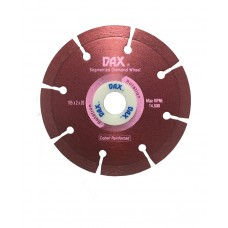 Dax Diamond Cut-Off Wheel