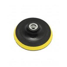 Hawk Plastic Backing Pad w/ Velcro