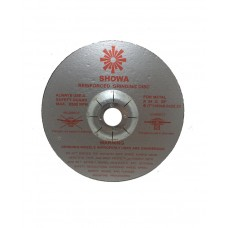 Showa Grinding Disc