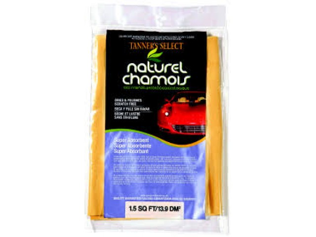Acme Genuine Chamois