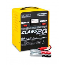 Deca Battery Charger Class Series