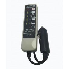 Lota Battery & Alternator Tester