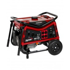 Powermate Manual Start Gasoline Generator
