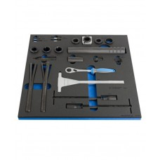 Bike Tool Set in SOS TRAY 2600C1