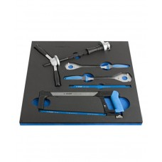 Unior Bike Tool Set In SOS Tray 2600C2