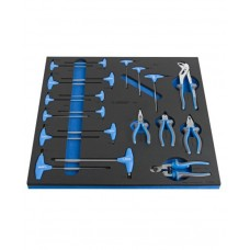 Unior Bike Tool Set In SOS Tray 2600AC4