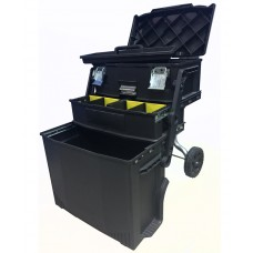 Showa Plastic Trolley Tool Box