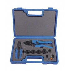 Showa Ratchet Crimping Tool T05H-5A