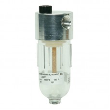 Master Pneumatic Lubricator ( Miniature )
