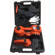 Showa 3 in 1 Jack/Pump & Impact Wrench