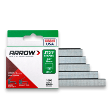 Arrow Staples JT21
