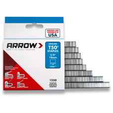 Arrow Staples T50