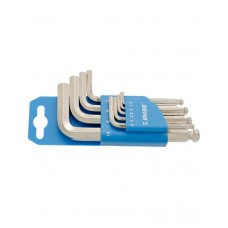 Unior Ball Hexagon Key Set
