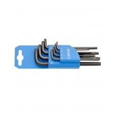 Unior Ribe Key Set