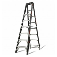 Little Giant Fiberglass Step Ladder