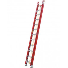 Morse Fiberglass Extension Ladder