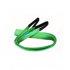 Renjin Power Polyester Webbing Sling 2 Ton x 50mm x 2 ply Green Color
