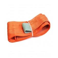 Renjin Power Polyester Webbing Sling 12 Ton x 300mm x 2 ply Orange Color