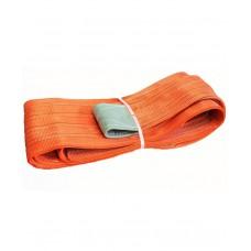 Renjin Power Polyester Webbing Sling 10 Ton x 250mm x 2 ply Orange Color