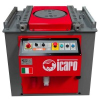 Icaro Electric Bar Bender 3 Phase 220/440V, 60Hz