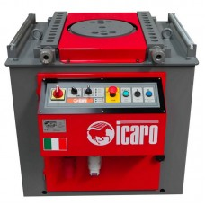 Icaro Electric Bar Bender 3 Phase 220/440V, 60Hz