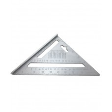Showa Aluminum Angle Square