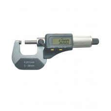 Clip-On Digital Outside Micrometer