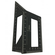 Showa Angle Ruler 45 + 90 Degree
