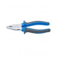 Unior Side Cutting Plier (Blue/Gray)
