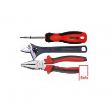 Baum Tool Kit Set 190E