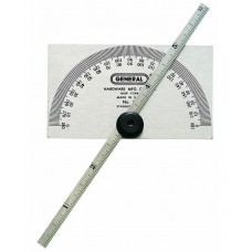 General Protractor & Depth Gage