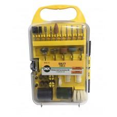 Dax Rotary Tool Accessories Kit