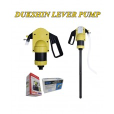 Dukshin Lever Drum Pump