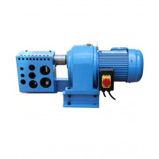 TTMC Electric Pipe/Tube Notcher