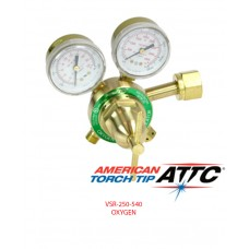 ATTC Regulator Medium Duty