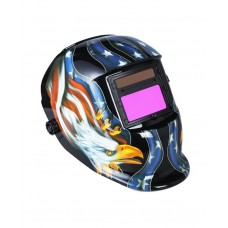 Showa Auto Darkening Welding Mask