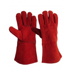 Dax Leather Welding Gloves
