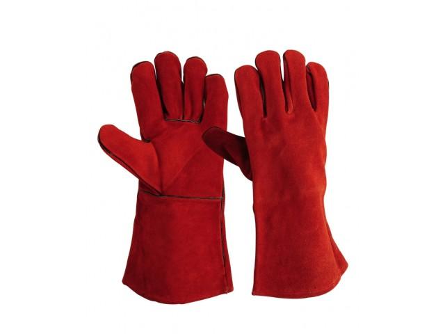 Dax Leather Welding Gloves