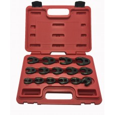 Lota Crowfoot Wrench Set