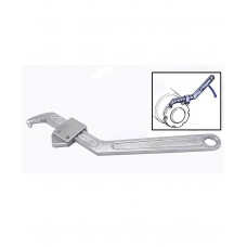 Lota Adjustable Spanner Hook Wrench