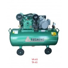 Fusheng Air-Cooled Oil Lubricated Single Stage (A series) Single Phase with ( FGT ) Inductive Motor