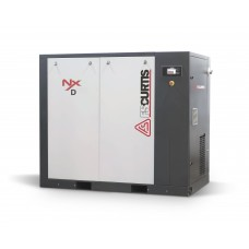 Fusheng Curtis Rotary Screw Air Compressor NxB W/out Tank