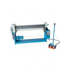 TTMC Electric Slip Roll Machine