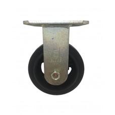 Globe Cast Iron Caster Fixed Type